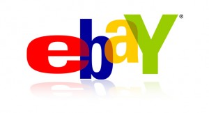 You can find eBay items to sell all around.