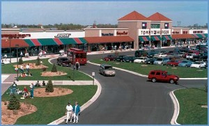 Outlet malls may not be as great a deal