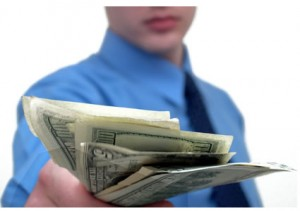 Stay away from advanced fee loans.