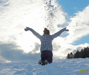 What is a debt snowball?