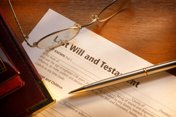 Top 5 Reasons Why You Need A Last Will And Testament