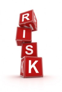 You need to avoid risk aversion.