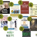 Top 10 Personal Finance Books That You Must Have On Your Bookshelf