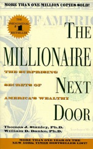 The Millionaire Next Door