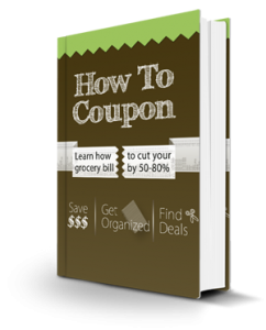 How To Coupon eBook