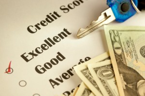 Does bad credit affect car insurance?