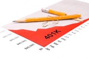 The dangers of 401k loans