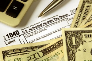 Tax Credit - Savers Credit