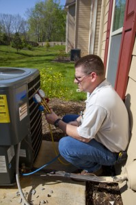 Get your HVAC tuned up to save money