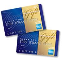 Get a free $25 American Express Gift Card