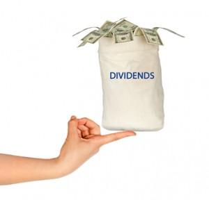 Using dividend yield to find stocks