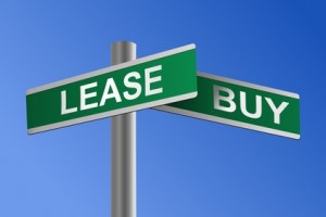 Should you buy or lease a car?