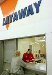 Why layaway is bad for your finances