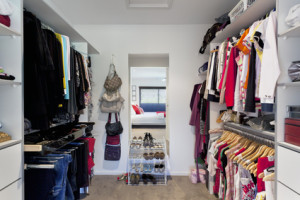 Pareto Principle in your closet