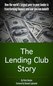 The Lending Club Story by Peter Renton