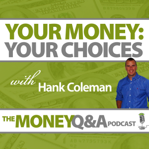 Your Money: Your Choices podcast