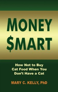 Money Smart by Mary Kelly