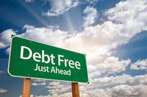 How to Tackle Debt In Five Easy Steps