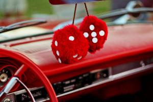 Investing in a classic car