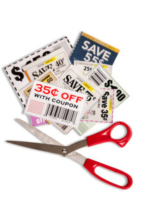 Save with coupons on your groceries