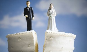Recover from a divorce