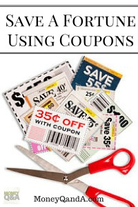 How To Save Using Coupons And Loyalty Cards