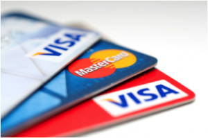 Credit card safety is paramount