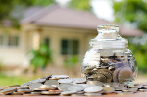 How to save to buy a home