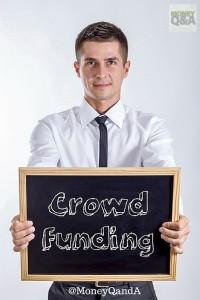 Benefits of Crowdfunding