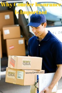 How Is Courier Insurance Important?