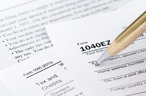 I Can't Pay My Taxes: What Should I Do?