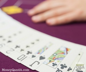 Is the Stock Market Gambling?