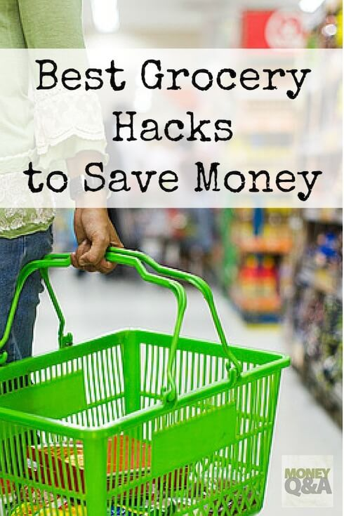 Top 7 Grocery Hacks To Trim Down Your Food Budget