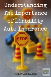 How Important is Basic Liability Auto Insurance?
