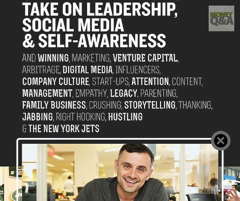 Giveaway – Win a Copy of #AskGaryVee by Gary Vaynerchuk