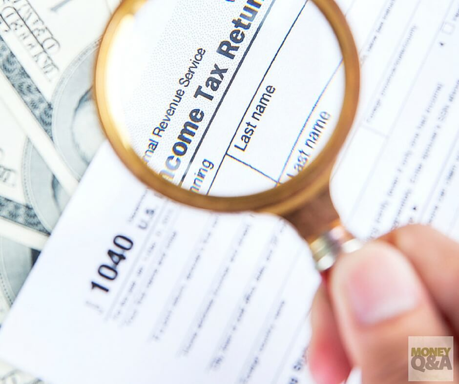 Reader Question: What To Do If You Get Audited By IRS?