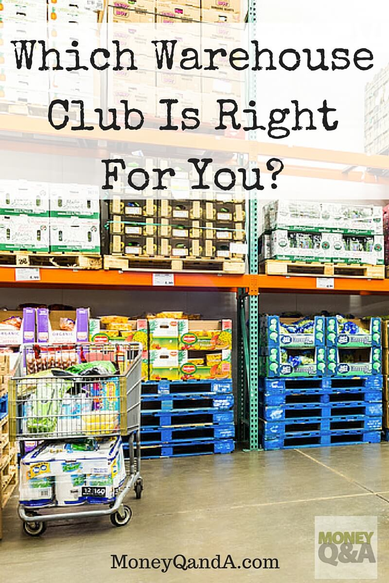 Which Wholesale Warehouse Club Membership is Best for You?