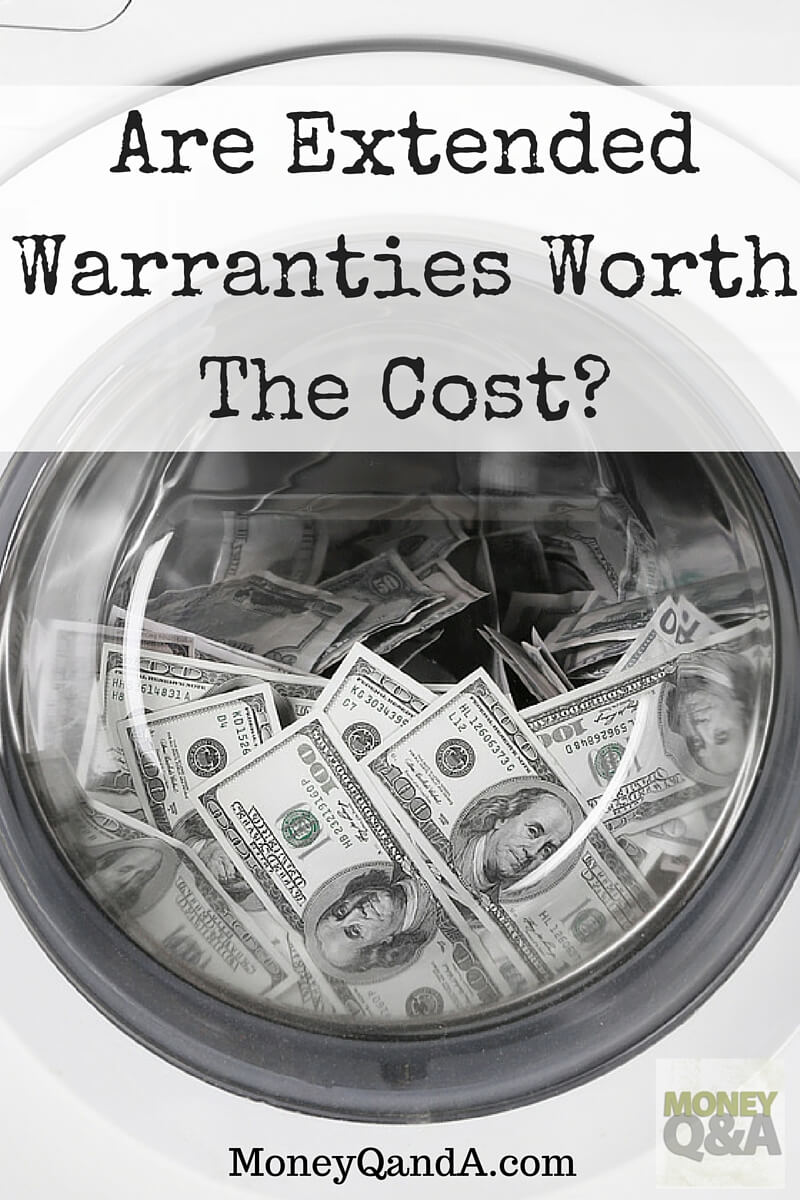 Are Extended Warranties Worth It or A Waste Of Money