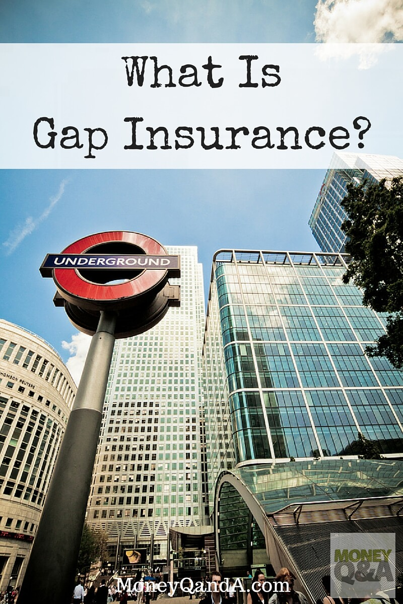 What Is Gap Insurance On Your Car And Why You Need It