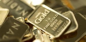 How the Gold Price Is Determined