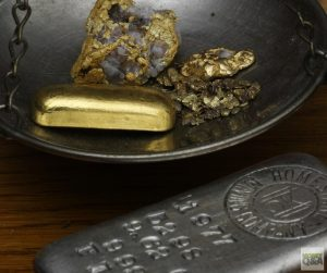 How To Store Gold and Precious Metals
