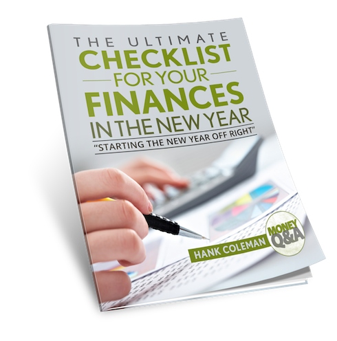 Ultimate Checklist for Your Finances