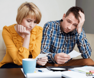 How Do You Split Expenses With Your Spouse