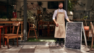 How to Open Your Own Restaurant