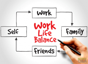 How To Find The Perfect Work Life Balance At Your Job