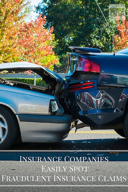 Insurance Companies Can Easily Spot Fraudulent Insurance Claims