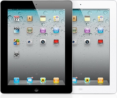 Apple iPad2 may be eligible for buy back insurance