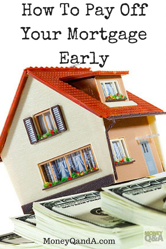 Dave Ramsey's Baby Step 6 - Pay Off Your Mortgage Early