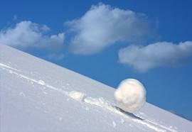 Use a debt snowball to pay off your debt.