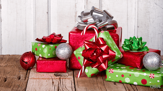 Make Holiday Gift Giving Perfect